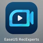 EaseUS RecExperts のアイコン